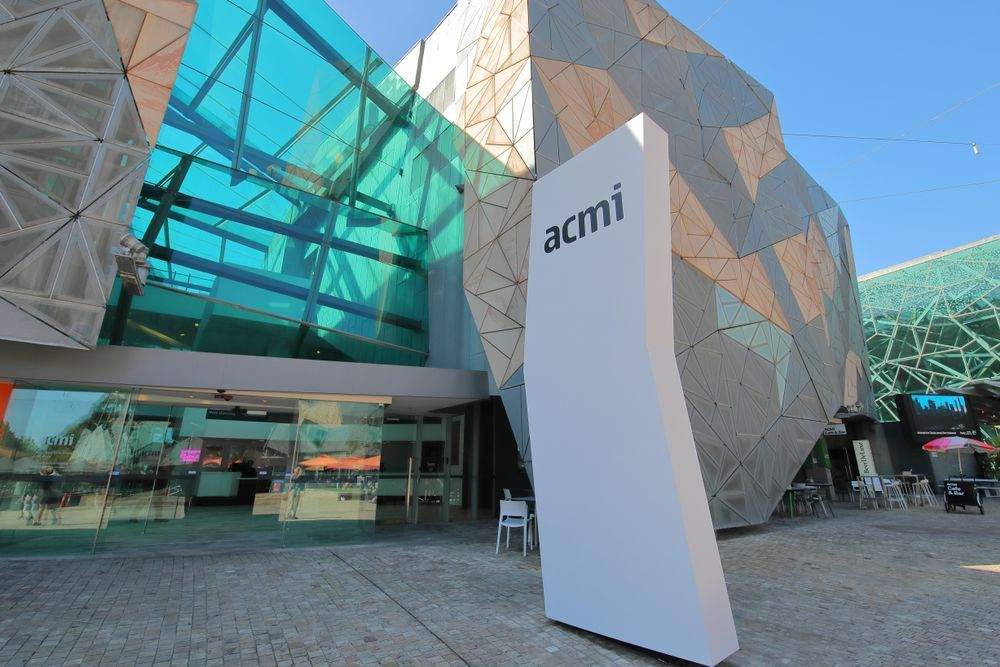 Australian Center for the Moving Image