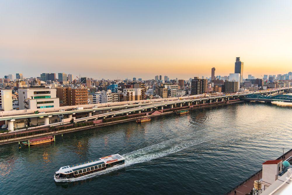 Yakatabune Harumiya Cruise