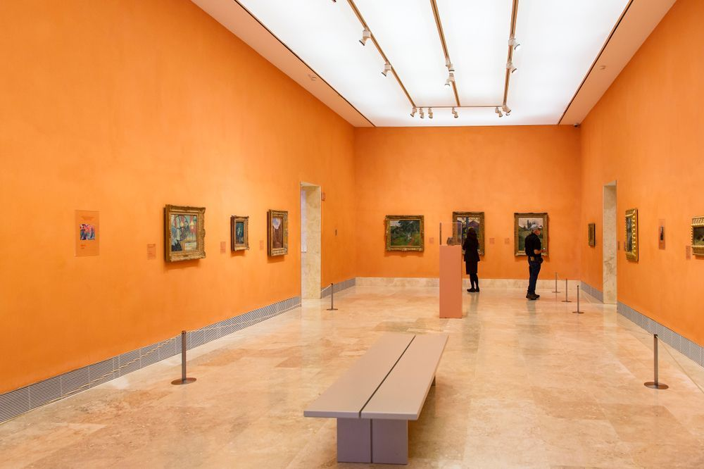 Thyssen-Bornemisza Museum of Art