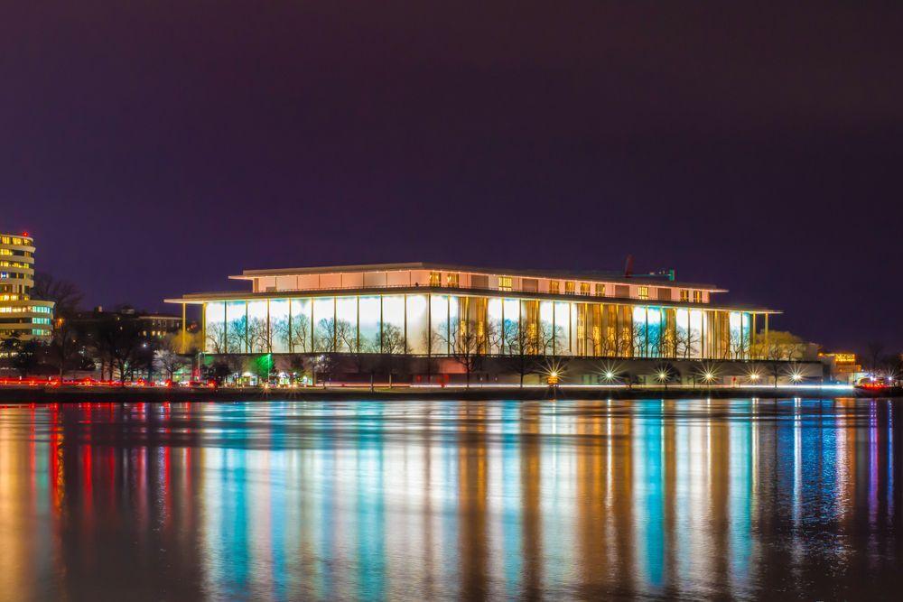 Kennedy Centre