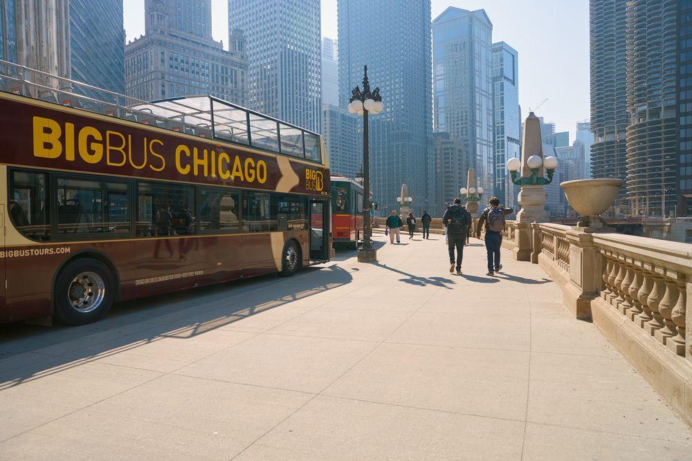 Chicago Bus Tour