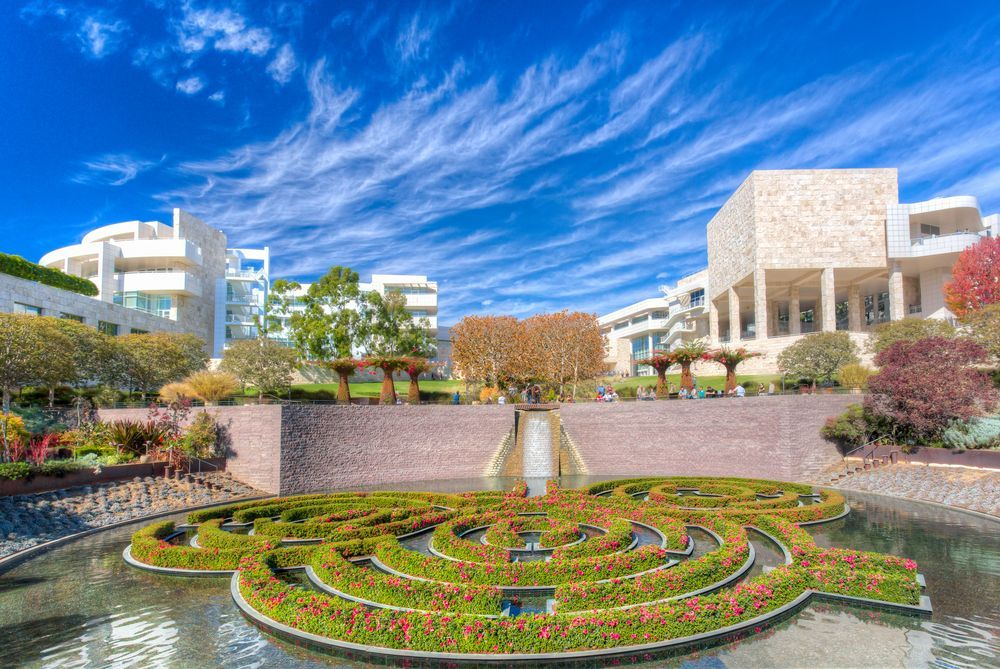 Getty Center