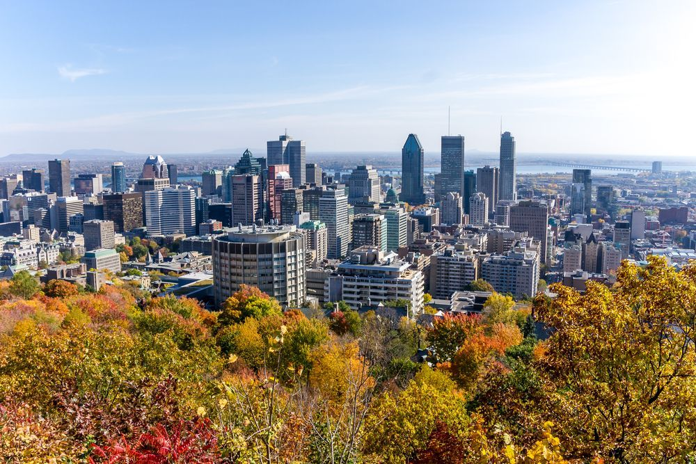 Mount Royal Park
