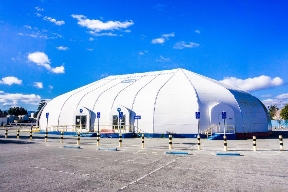 NASA Ames Exploration Center