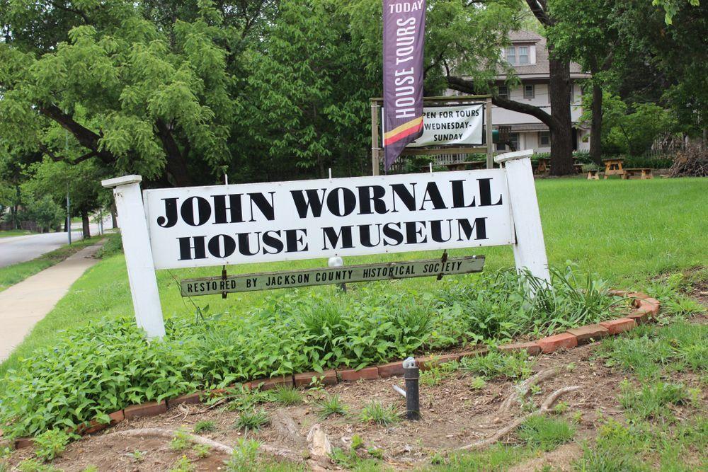 Wornall House Museum