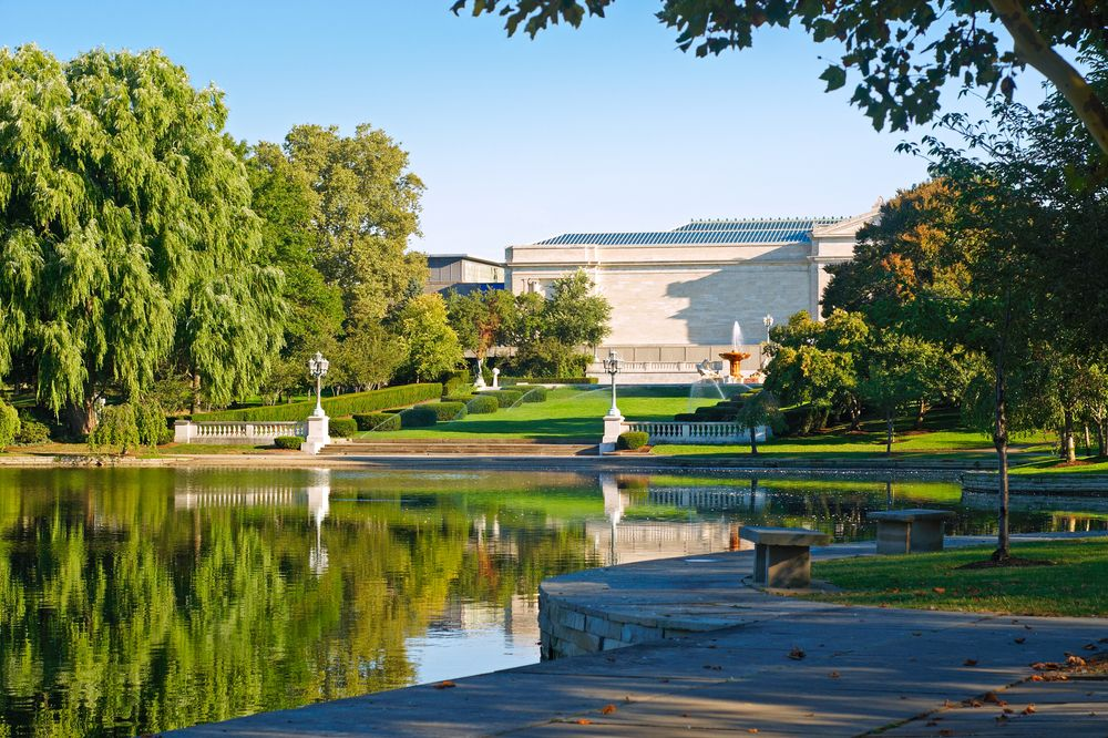 University Circle Area