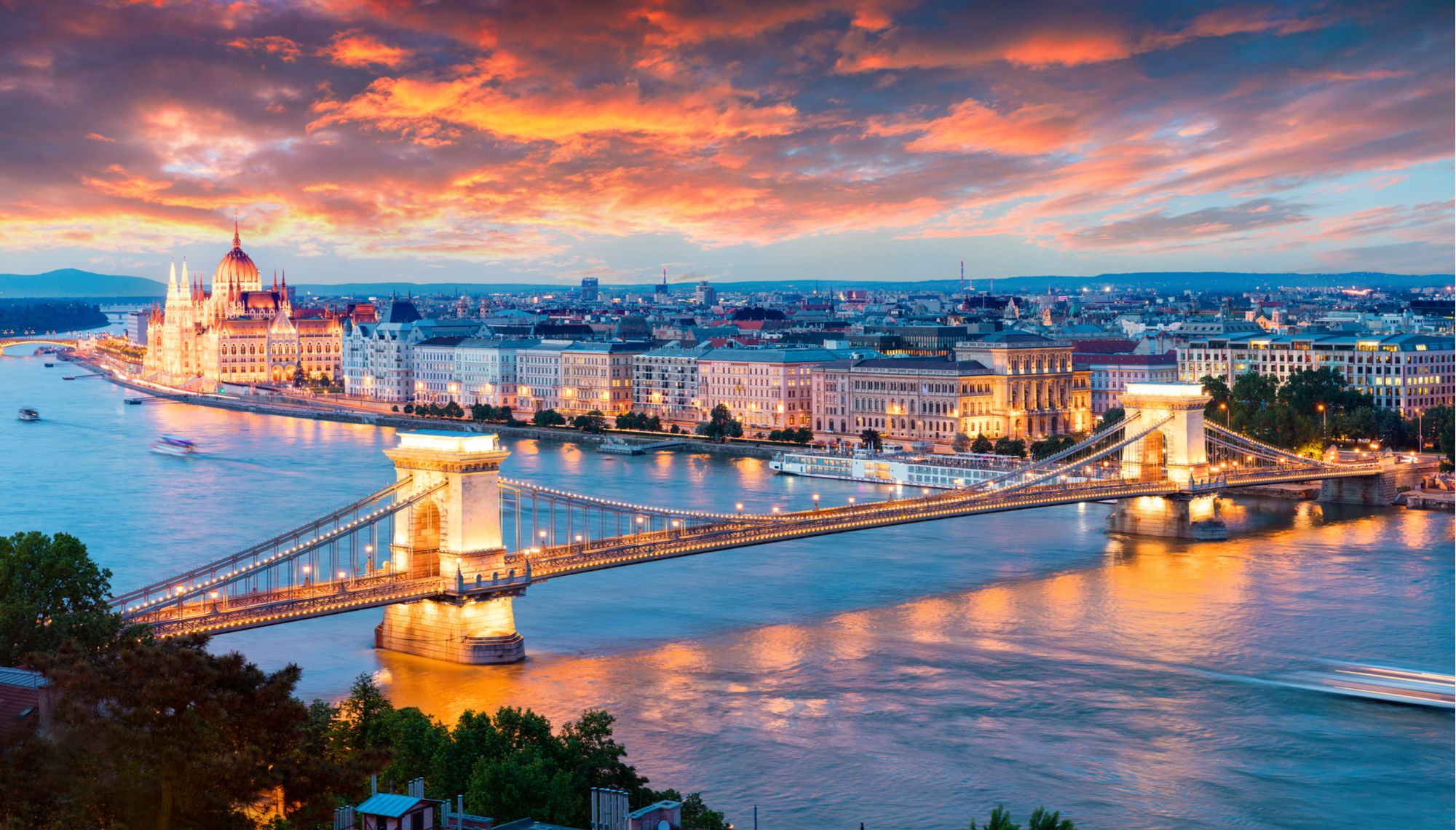30 Best Things to Do in Budapest, Hungary