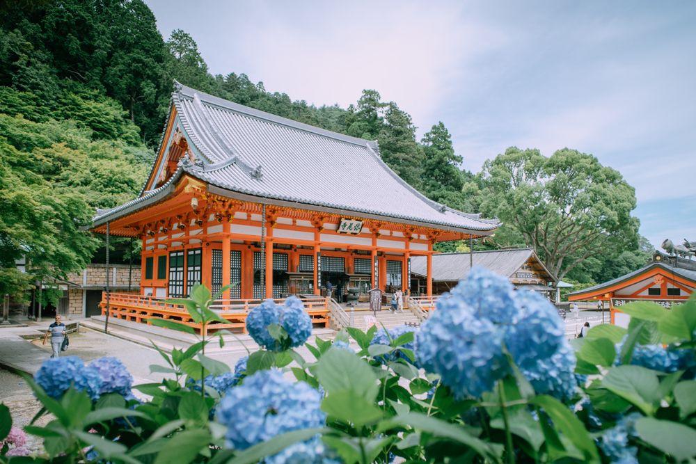 Katsuoji Temple