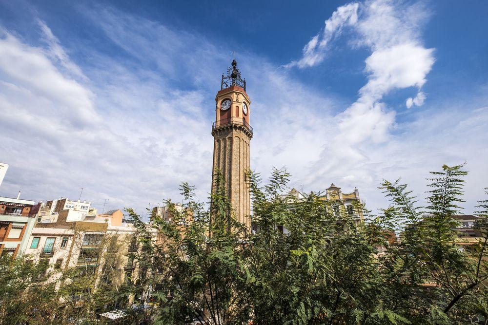 La Gracia Barcelona