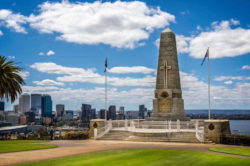 State War Memorial