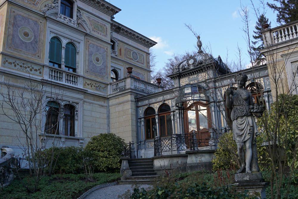 Villa Patumbah