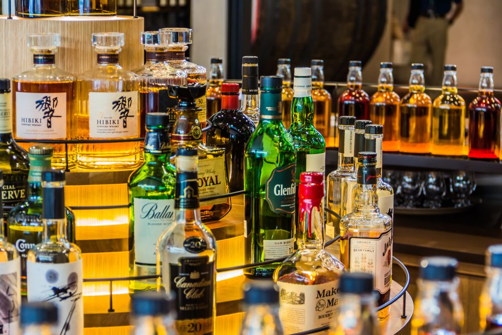 Yamazaki Distillery