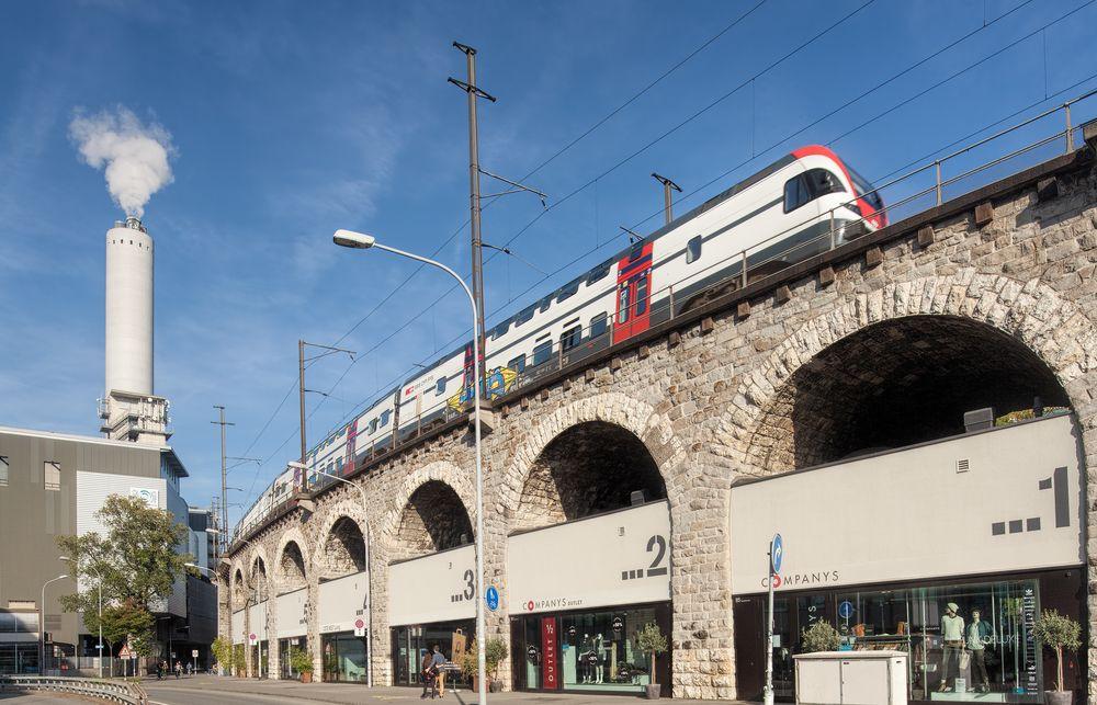 Zurich-west