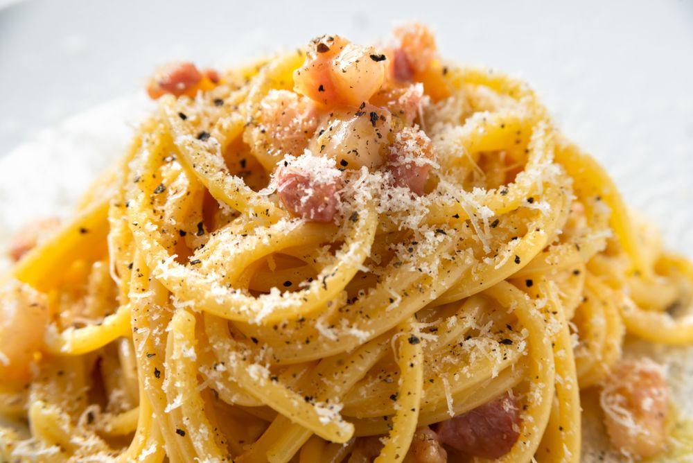 Roman dishes