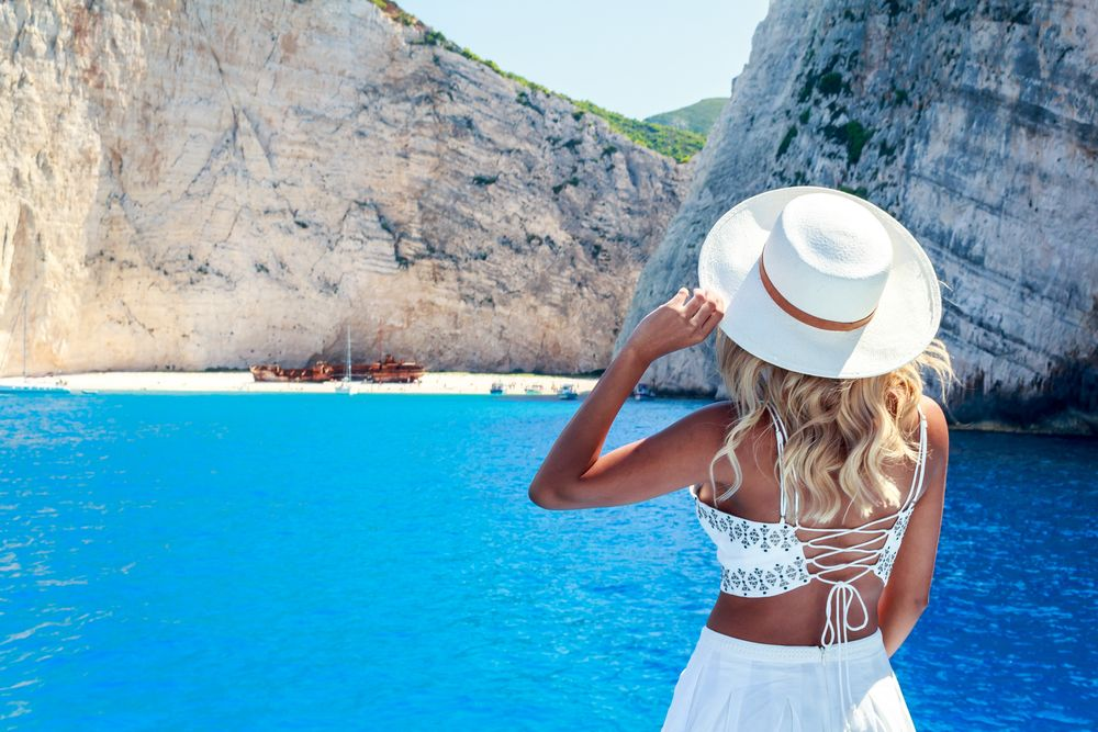 Best Resorts In Zante For Couples