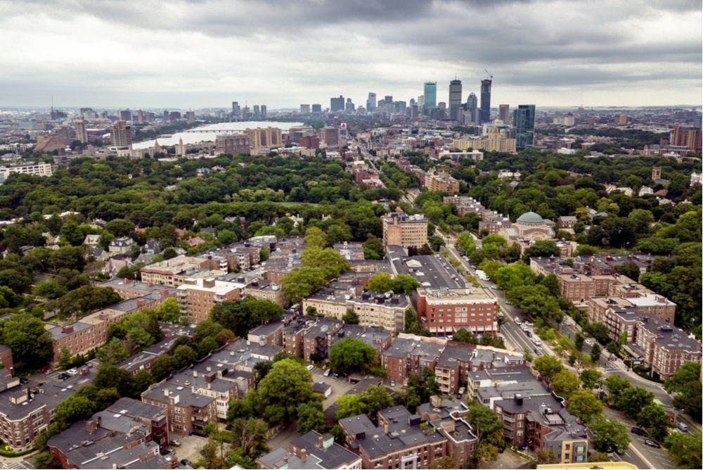 Brookline Boston