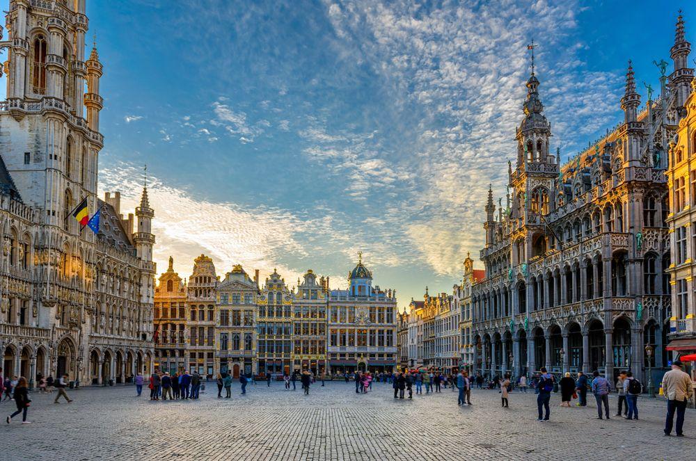 Brussels Ville