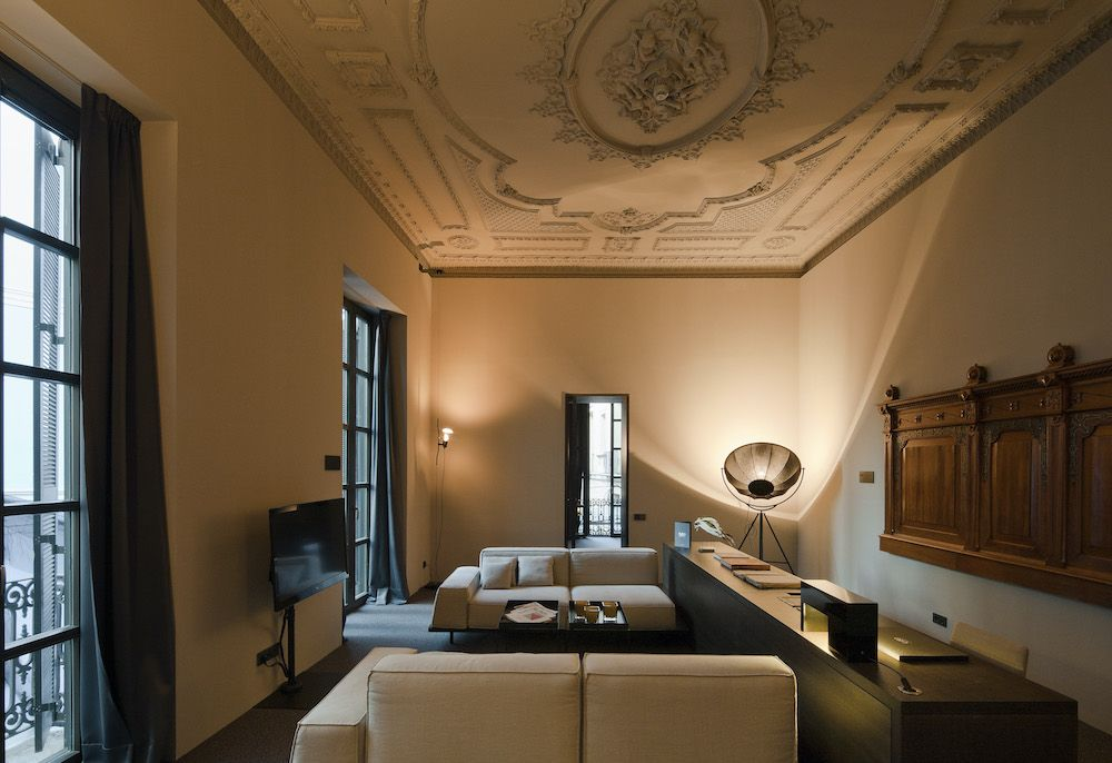 Caro Hotel Valencia