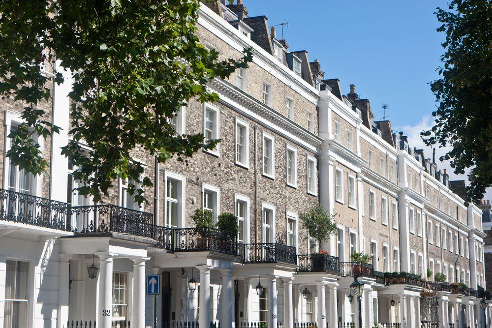Kensington London