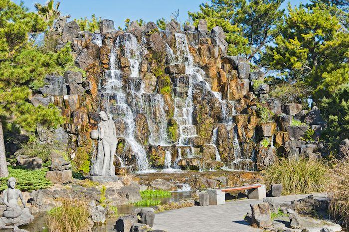 Hallim Park, Northwest Jeju