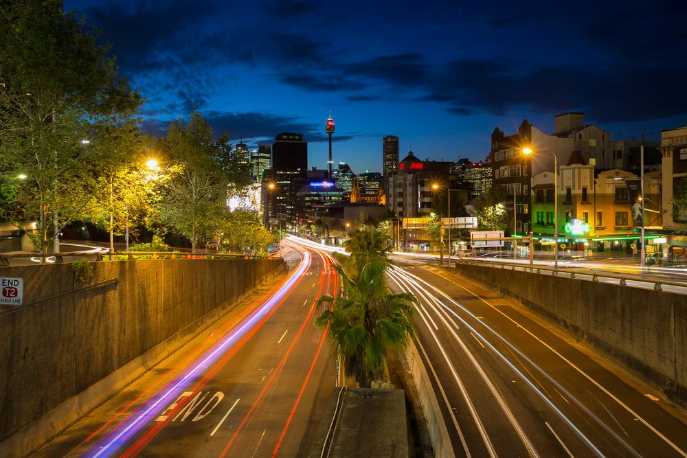 King's Cross Sydney