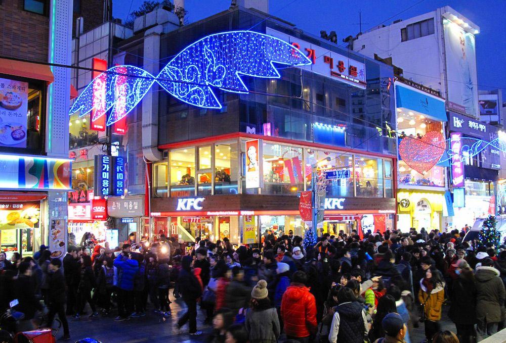 Nampo-dong