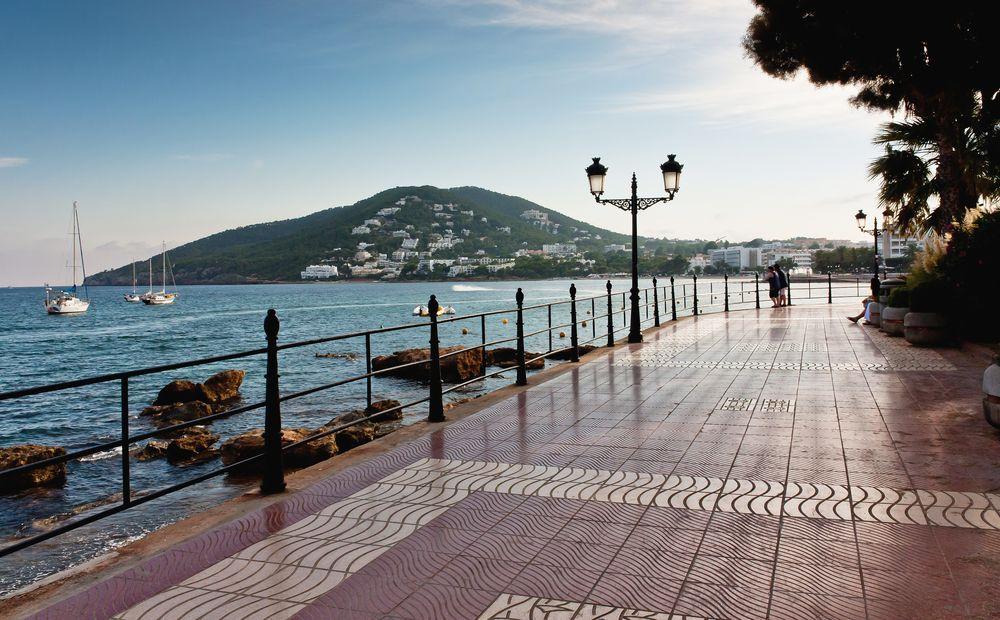 Santa Eulalia Ibiza