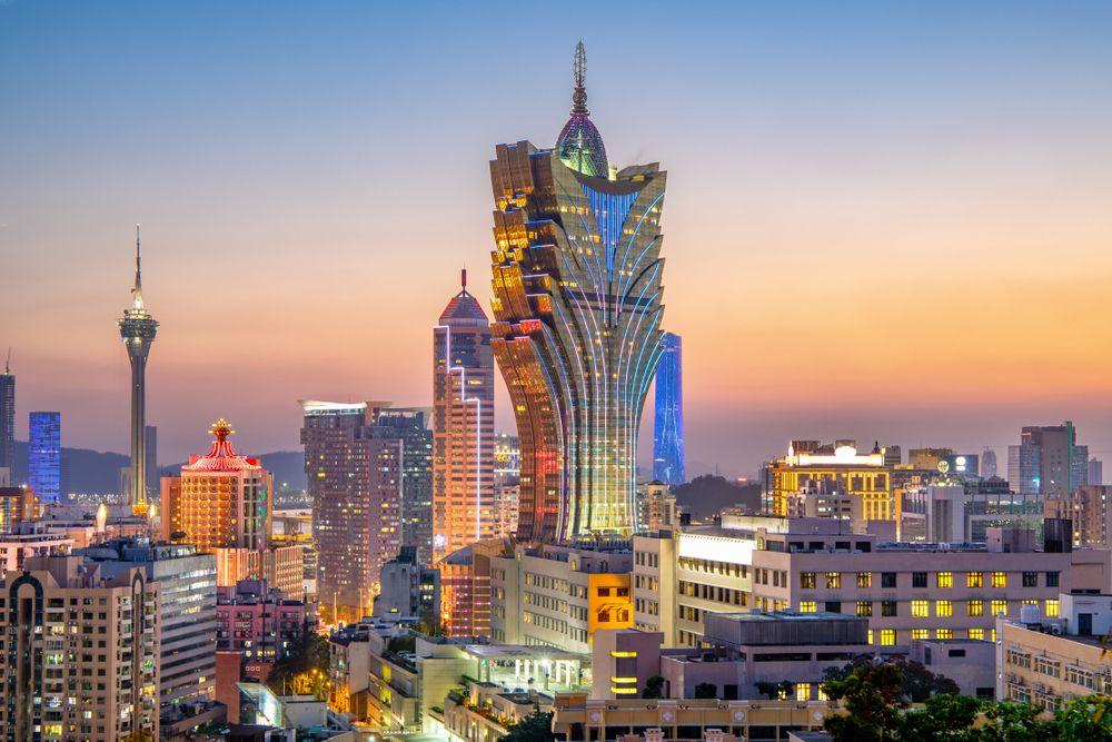 Macau SehenswГјrdigkeiten