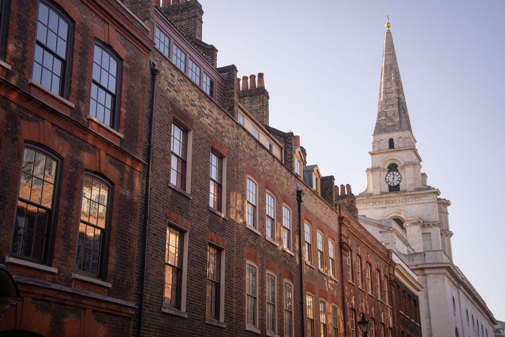 Whitechapel London