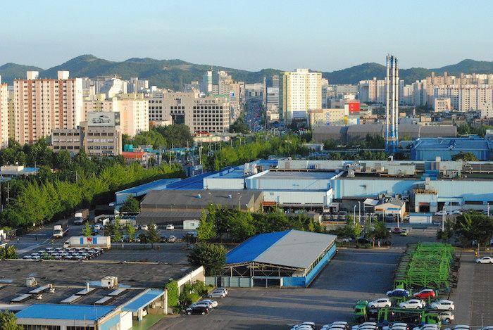 Bupyeong-gu Incheon