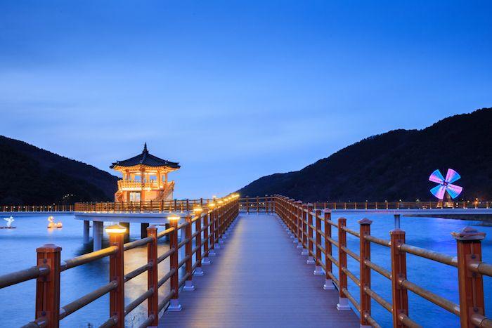 Dalseong-gun / Dalseong County Daegu