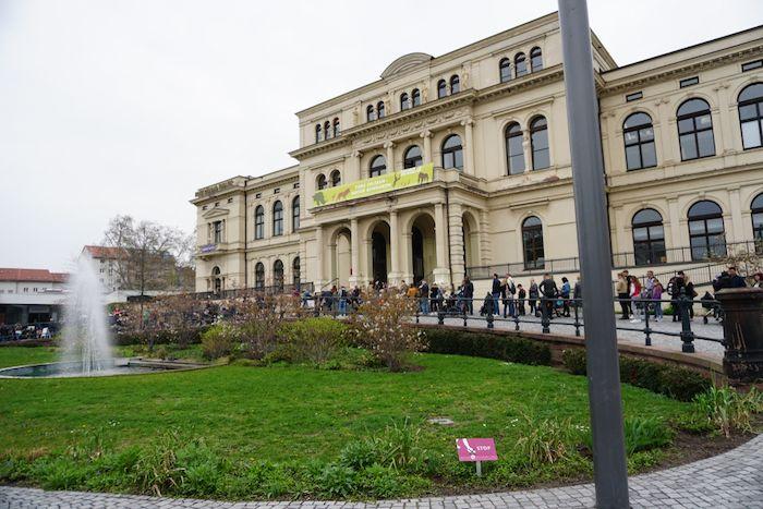 Frankfurt Zoological Garden