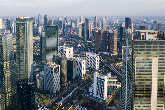 Sudirman Central Business District