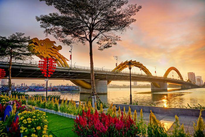 Da Nang City Centre