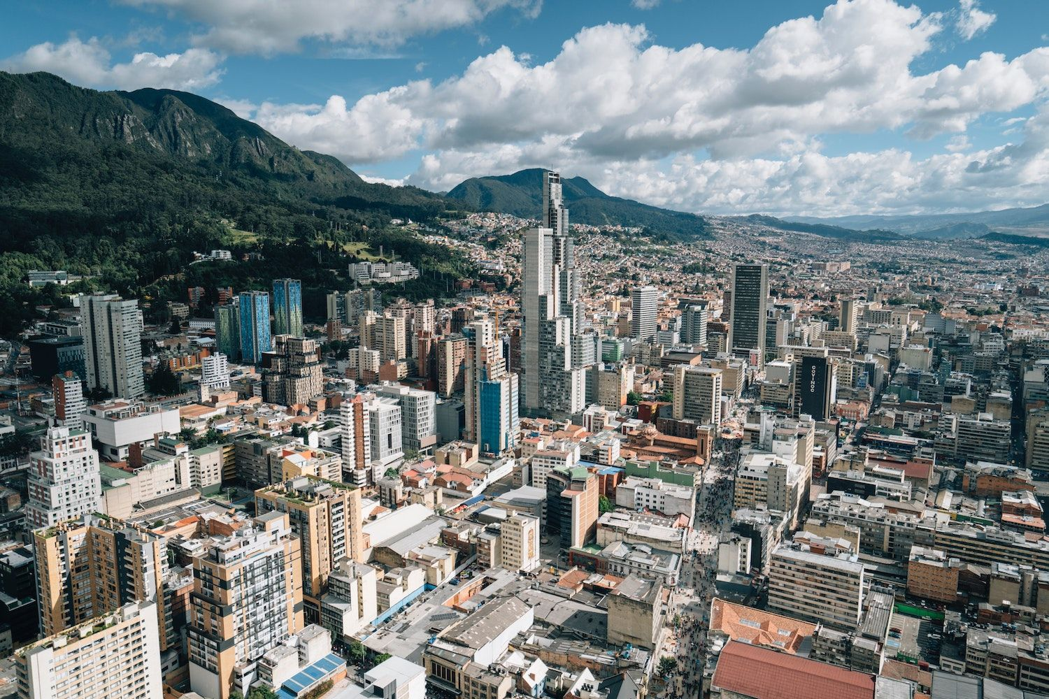 3 Low-Risk Opportunities To Invest In Bogotá, Colombia  |Bogota