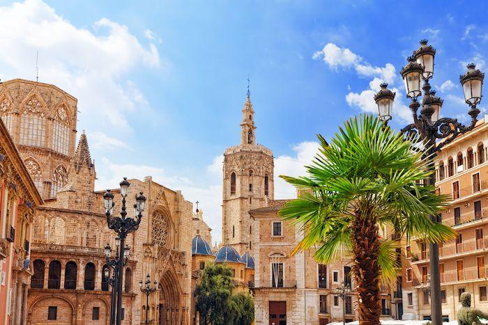 Ciutat Vella (Valencia Old town)