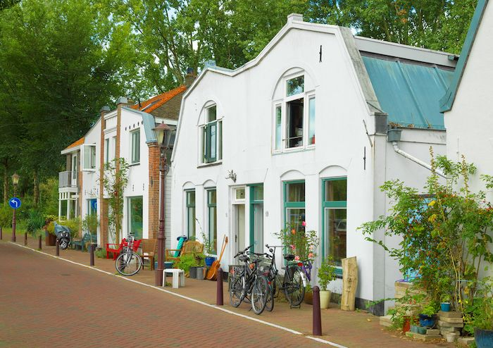 Noord Amsterdam