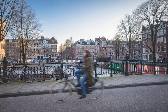 Oud-West Amsterdam