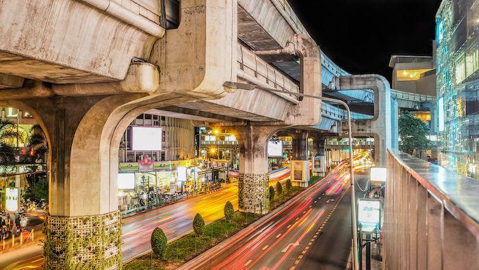Siam Square