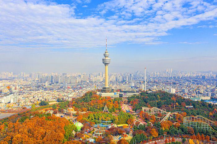 83 Tower Daegu