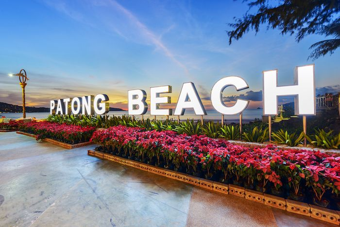 Patong