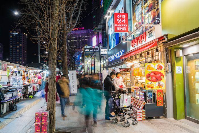 Sebit Market