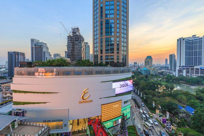 Emporium Bangkok