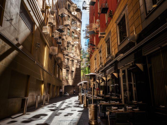 Forgotten Songs Sydney