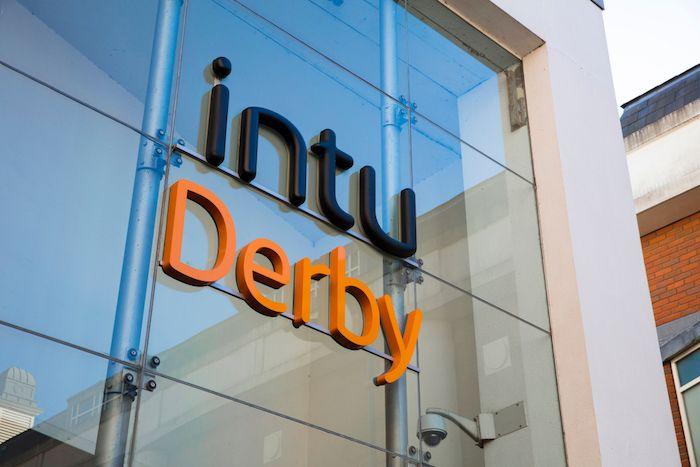 INTU Derby