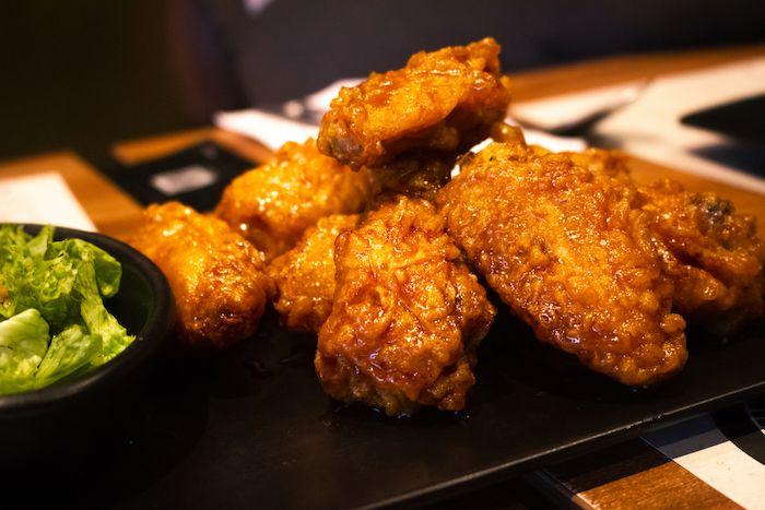 Kyochon Chicken