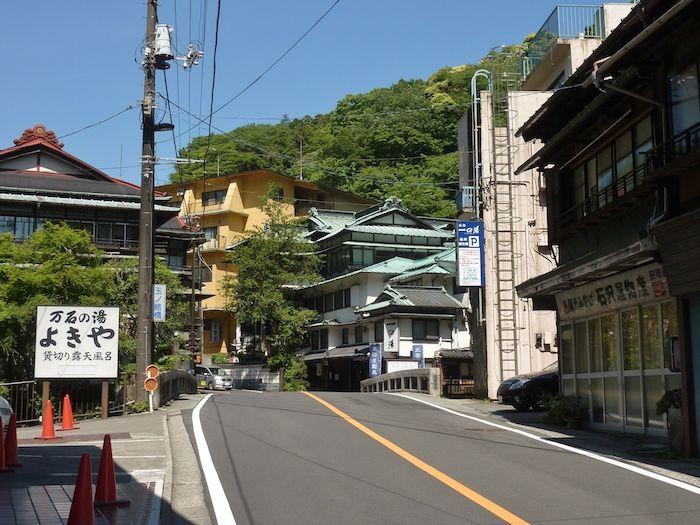 Tonosawa
