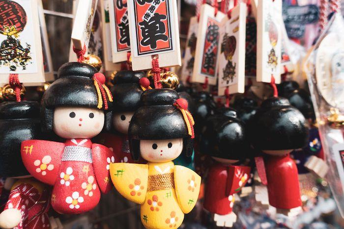 Asakusa souvenir