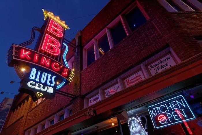B.B. Kings Blues Club