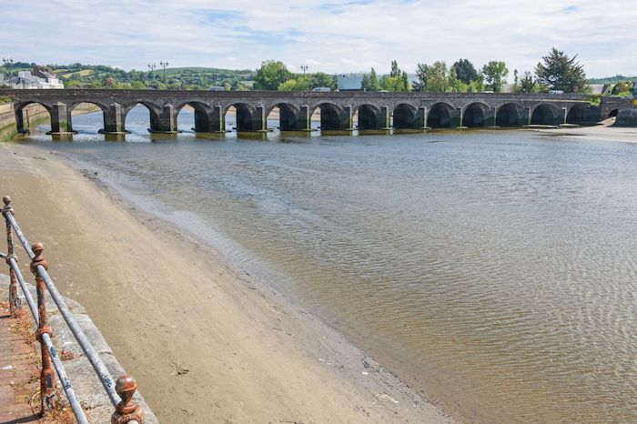Barnstaple Long Bridge